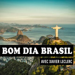 Bom Dia Brasil !