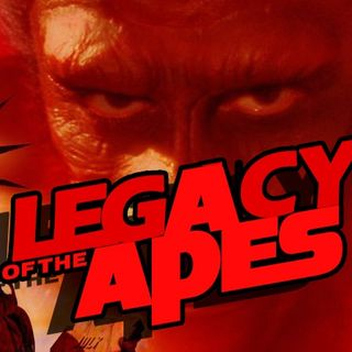Legacy of the Apes