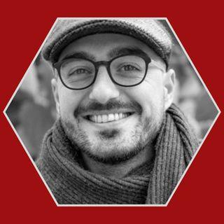 Puntata 1: Diego Battistessa e la Cooperazione Internazionale