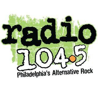 Radio 104.5 (WRFF-FM)