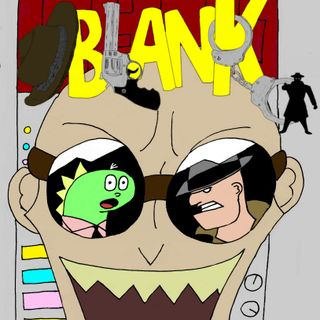 Codename: Blank 3 - Zheng for the Memories!