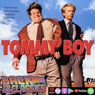 Back to Tommy Boy