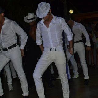 "Buongiorno e Buon Sabato con Los 4 Ft Alexander Abreu Havana de Primera: ""Yo Represento""   Episodio 950   Musica Cubana"