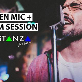 Open Mic + Jam Session ::: Giovedì 28 Febbraio