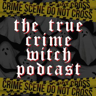 True Crime Witch
