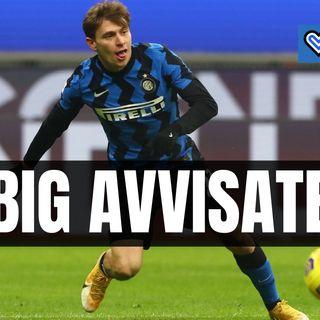 Calciomercato, raddoppiato il valore di Barella: l'Inter lo protegge dalle big