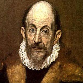 Encuentran obra de El Greco en la capital