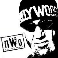 Radio NWO: New Wrestling Order.