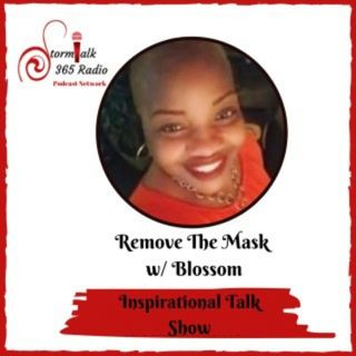 Remove The Mask w/ Blossom