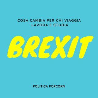 Brexit le conseguenze