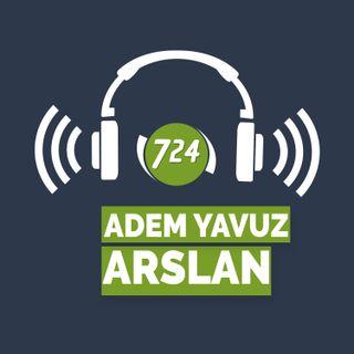 Adem Yavuz Arslan | Cem Küçükler, Mehmet Metinerler nereye kaçabilir?