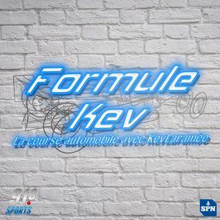 Formule Kev - Balado de Courses!