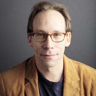 Lawrence Krauss: Accidental Origins