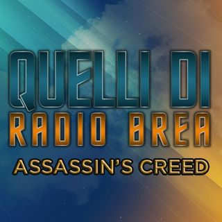 QDRB S6Ep09 - ASSASSIN'S CREED