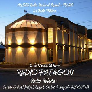 RADIO PATAGON - RADIO ABIERTA.
