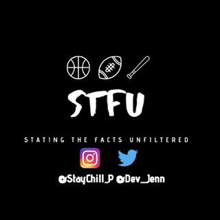 STFU Sports Episode 01- The WarmUp