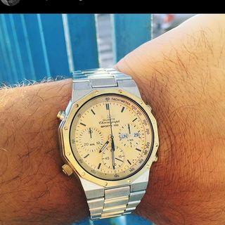 Perché tutti comprano gli stessi orologi?