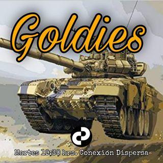 GOLDIES DEL CAOS