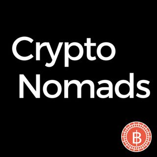 CrytpoNomads E02 - Financial Privacy-Why & How