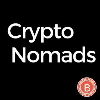CrytpoNomads E03 - Monero Deep Dive