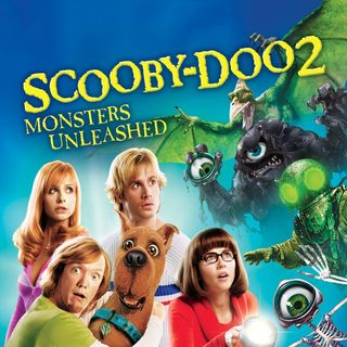 On Trial: Scooby Doo 2: Monsters Unleashed