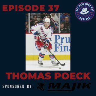 Ep. 37- Thomas Poeck