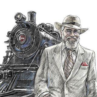 El tren de Santamarta: Leyendas de miedo y suspense