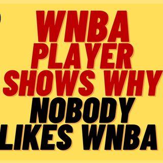 WHY THE WNBA IS STILL TRASH