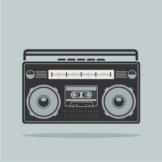 Classic 80's Boombox Hits