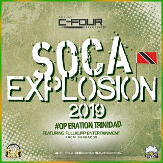 SOCA EXPLOSION 2019 #OperationTrinidad PT2