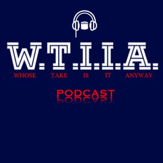 WTIIA Podcast Episode 17 | 5/17/19