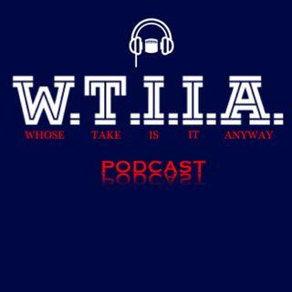 WTIIA Podcast Episode 17 | 5/17/19