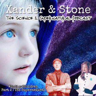 Indigo Children Part 2 - Agents of Aquarius?