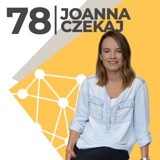 Joanna Czekaj-jestem swoim najsurowszym krytykiem-Sales Tube