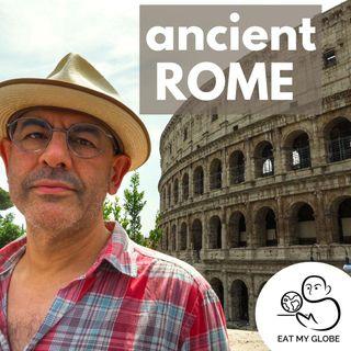 I Came, I Saw, I Ate: Dining in the Roman Republic & the Roman Empire