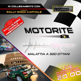 EP35| Rally di Roma Capitale READY GO!!