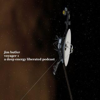 Deep Energy # 37 - Voyager 1