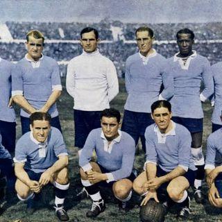 Episodio 8- Uruguay vs Argentina, la primer final de la Copa del Mundo