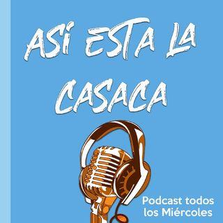 Episodio 4 - Así Esta La Casaca Show Desnudando A Los Demonios 1/3