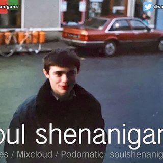 EP 560 ::: Soul Shenanigans ::: 2020 June 26th