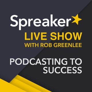 SLS51: How-To Podcast: Using Spreaker Studio for Desktop App