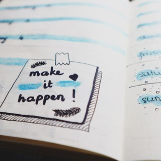 The Importance of Planning Our Lives for Success in This Life and The Next