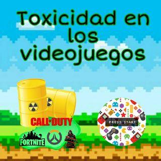 Ranteo S1E4: Toxicidad en los Videojuegos