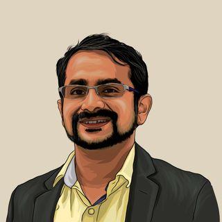 #17 Economic Nationalism with Pranay Kotasthane