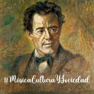 Mahler, adiós al santo