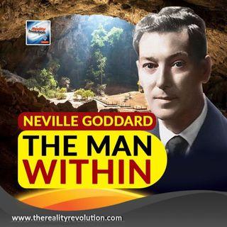 Neville Goddard The Man Within
