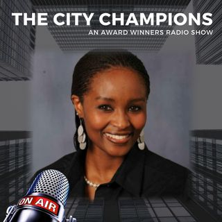 Coming Soon: The City Champions