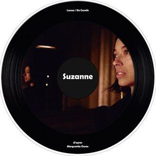 """Andrea Lanza: """"Suzanne"""""""
