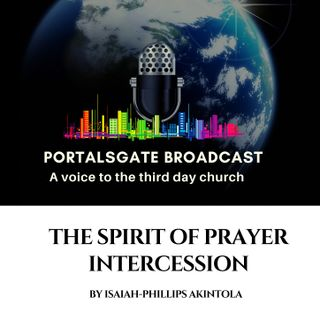 THE SPIRIT OF INTERCESSION AND THE KINGDOM AGE PRAYER FOCUS. PART 7. ENGAGING THE SPIRIT OF ACCUSATION