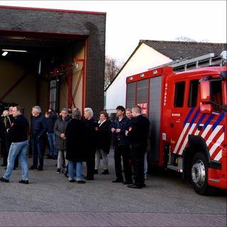 Ddvm 07-06-19 Open dag Brandweer Pekela
